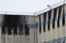 Chile prison fire kills over 80 inmates