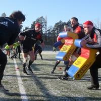 Munster name squad ahead of Ospreys showdown