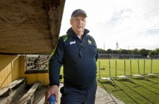 Micheal McDermott brings tenure as Clare manager to a close