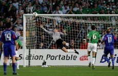 The YouTube Top 10: Because we shake left and shake right, but Shay Given is rock solid