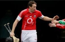 'It's been a tough year, personally' admits Cork stalwart John Gardiner