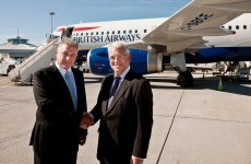 British Airways to double number of Dublin-Heathrow flights
