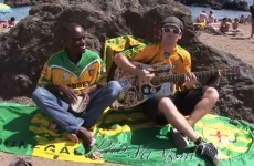 VIDEO: The best song about Donegal manager Jim McGuinness you'll hear from Lanzarote today