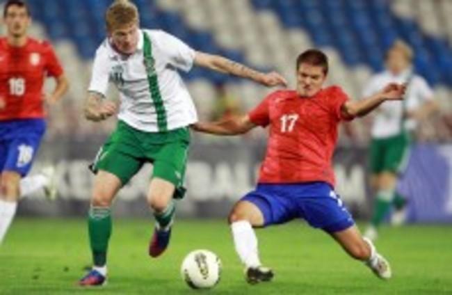 As it happened: Serbia v Ireland, international friendly