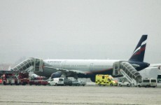 Plane bound for Moscow lands in Iceland after bomb threat