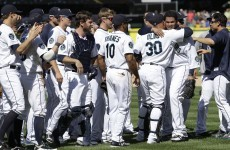 Flawless in Seattle: Felix Hernandez tosses perfect game for Mariners