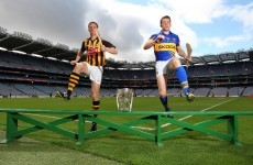 Here's what's on the TV3's GAA Show this week