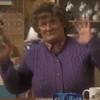 Britain loves Mrs Brown so much, they've given her a gameshow