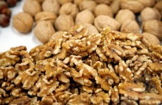 Walnuts 'improve sperm health' in men, say researchers