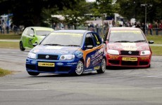 More than 60,000 expected to hit Phoenix Park Motor Races this weekend