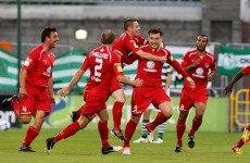 Airtricity League Previews: Sligo hoping to consolidate lead at the top