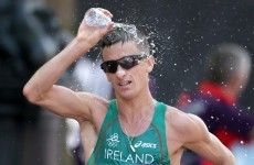 There's an amateur culture in Irish athletics - Heffernan