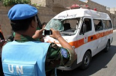 UN to end Syria observer mission on Sunday