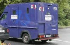Three being held over Rathfarnham cash-in-transit armed robbery