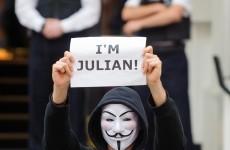 Poll: Should the UK stop Julian Assange from seeking asylum in Ecuador?