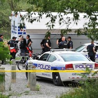 Canada: Woman's severed head found in park