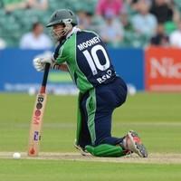 Injured Mooney left out of World Twenty20 squad