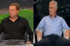 Double signing: Redknapp and McCarthy join MOTD panel