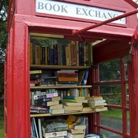 What should we do with old telephone boxes?
