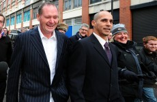 Paul Gascoigne avoids jail for drink driving