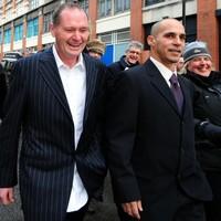 Paul Gascoigne avoids jail for drink driving