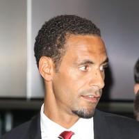 Rio Ferdinand fined over 'choc ice' tweet