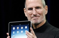 Party clown had Steve Jobs' stolen iPad