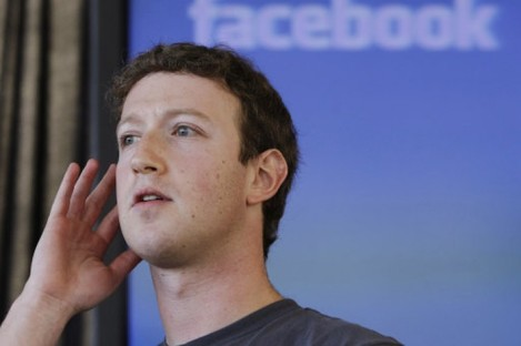 Facebook's Mark Zuckerberg heard the call of The Giving Pledge