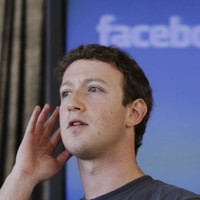Give it away now: Facebook founder joins billionaires' pledge to donate their fortunes