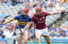 As It Happened: Tipperary v Galway, All-Ireland MHC semi-final