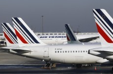 Air France passengers asked to chip in for fuel