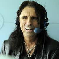 Alice Cooper on cricket: I love the way you have midfielders stopping the four-pointers
