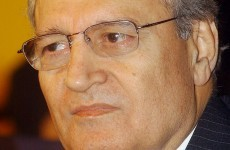 Syria quells speculation that vice-president has defected
