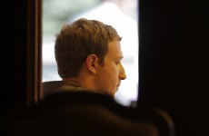Zuckerberg loses $9.1 billion - and admits Facebook share slide is 'painful'