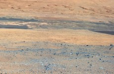 Curiosity rover prepares to zap Mars rocks and hit the road
