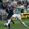 Celtic need last-minute goal to avoid league shocker against Ross County