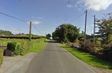 Man dies after Mullingar car crash