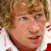 I want to play as soon as I can - Jerry Flannery itching to get back in the game
