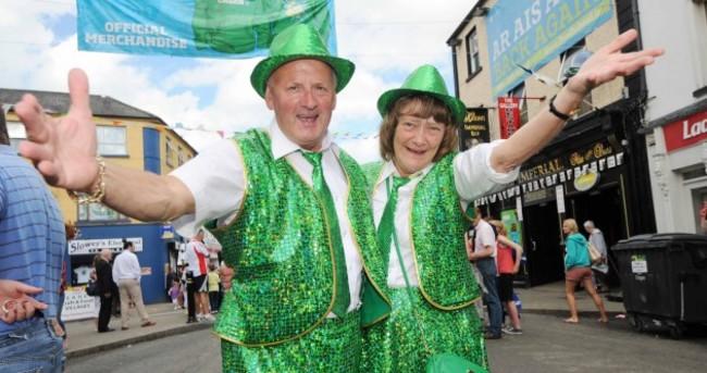 In photos: The last weekend of Fleadh Cheoil na hÉireann