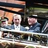 Taoiseach resolves to work 'harder than ever' to restore Ireland's finances