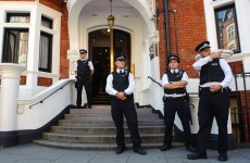 Assange to make public statement from Ecuadorian embassy