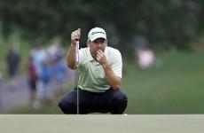 Wyndham Championship: Garcia grabs lead in Ryder Cup bid