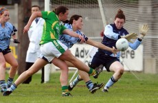 Ladies SFC: Kerry keep lacklustre Dublin at bay