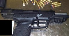 In photos: what has US airport security confiscated this week?
