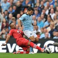 As it happened: Manchester City v Southampton, Premier League