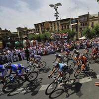 Vuelta á Espana: Degenkolb gets up to take bunch sprint