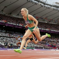Derval O'Rourke hurdles to victory in National League Final