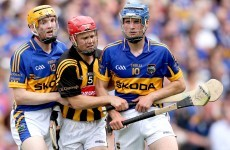 Corbett and Ryan back Tipperary's attacking ploy