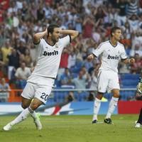 La Liga: Real Madrid begin title defence with draw at Bernabeu