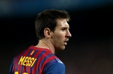 VIDEO: Spanish football is back and Leo Messi is scoring goals for fun